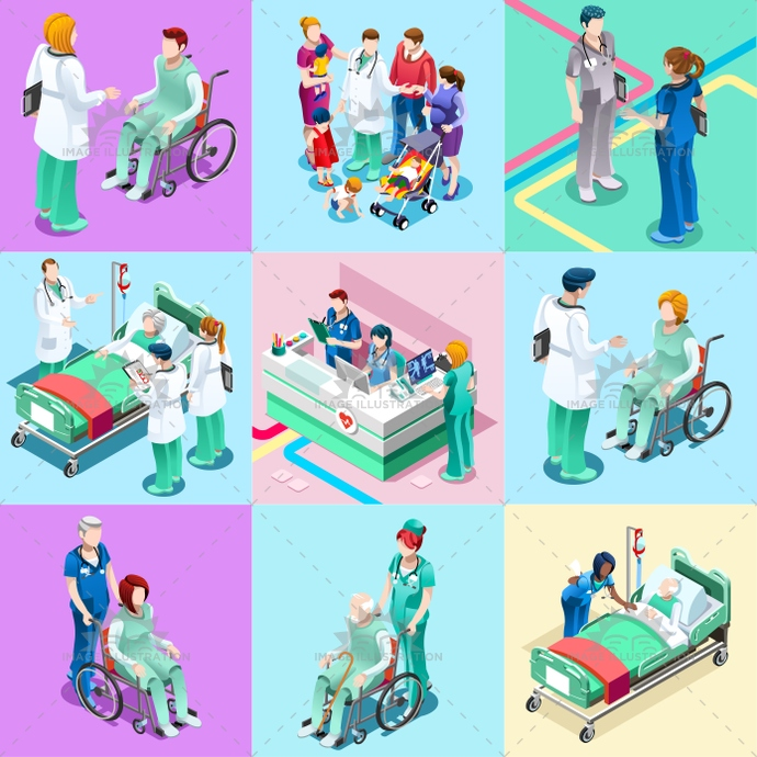 3d, art, care, clinic, clip, Clip Art, doctor, drawing, education, female, flat, hd, health, healthcare, Hospital, illustration, image, isometric, male, medic, medical, medicine, nurse, nursing, patient, people, physician, picture, plan, report, school, sheet, station, student, talking, teacher, teaching, template, uniform, vector, view