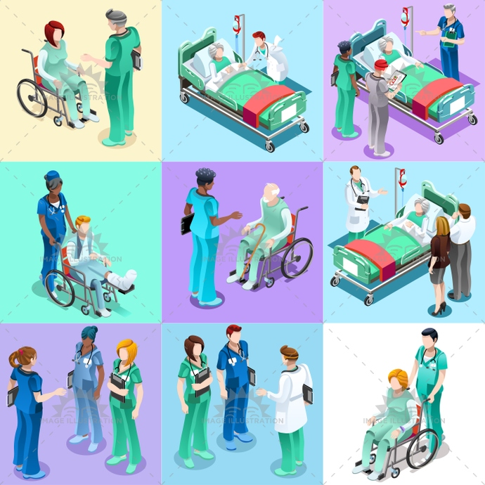 school nurse clip art images image illustration