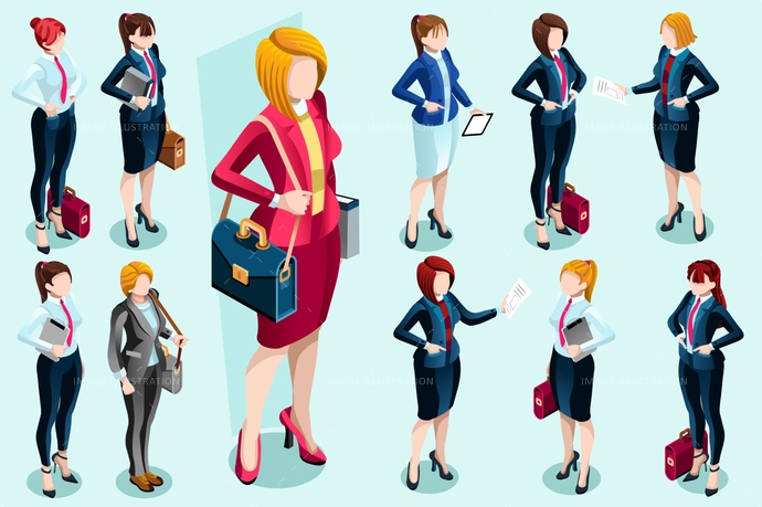 attire, bundle, business, businessperson, businesswoman, casual, character, chic, Clip Art, clipart, collection, constructor, design, designer, detailed, element, fashion, female, girl, graphic, hep, hipster, human, icons, illustration, images, isometric, isometric people, isometry, lady, library, logo, mannequin, model, object, office, pack, people, person, pose, quality, real, room, set, shoes, stand, symbol, trendy, vector, woman