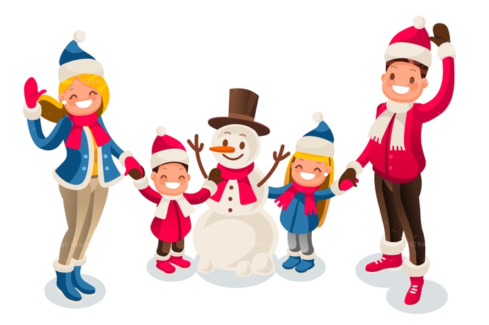 3d, abstract, attire, boy, cartoon, celebration, character, childhood, children, christmas, cold, concept, constructor, cute, eve, family, father, flat, fun, girl, happiness, happy, hat, holidays, ice, illustration, isolated, isometric people, joy, kids, mother, play, playing, scarf, season, ski, smile, smiling, snow, snowball, Snowman, son, sport, vector, warm, white, winter, xmas, young