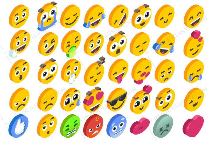 angry, app, application, background, buttons, cartoon, chat, cheerful, collection, cool, cute, design, Embarrassed, emoji, emoticon, emotion, eps, face, facebook, flat, fun, hand, happiness, happy, heart, icons, illustration, interface, internet, isolated, isometric, like, love, media, network, networking, reactions, sad, set, sign, smile, smiley, social, symbol, technology, vector, web, white, wow