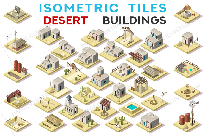 3d, american, architecture, area, art, blocking, building, centre, city, Clip Art, clipart, desert, design, drawings, exclusive, facade, fantasy, farm, farming, game, graphics, home, hotel, house, icon, illustration, images, infographic, isometric, isometric buildings, landmark, map, mesa, old, pack, picture, pueblo, ranch, resort, set, texas, tiles, tileset, top view, town, US, vector, village, vintage, wild west