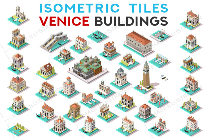 3d, ancient, archeological, architecture, area, art, blocking, building, centre, chatedral, church, city, Clip Art, clipart, design, dome, drawings, european, exclusive, facade, fantasy, game, gfx, graphics, historical, home, hotel, house, hub, icon, illustration, images, infographic, isometric, isometric buildings, landmark, map, old, pack, picture, resort, set, tiles, tileset, top view, tourist, vector, venice, village, vintage
