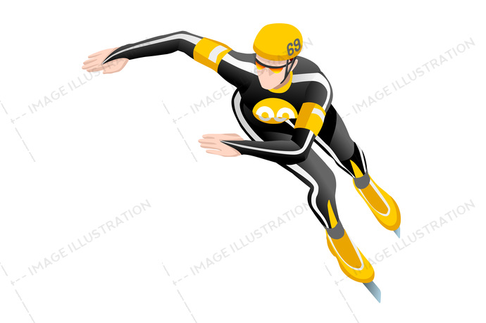2018, 3d, athlete, cartoon, character, competition, design, equipment, european, flat, games, gold, graphics, helmet, ice, icon, illustration, individual, indoor, infographic, international, isolated, isometric, korea, logo, male, man, medal, meters, olympic spirit, outdoor, people, person, player, pyeongchang, race, rink, short, skater, skates, skating, speed, sport, sportsman, symbol, track, union, vector, winner, wins, winter