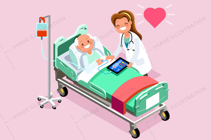 assistant, bed, cardiologist, cartoon, clinic, comic, disease, doctor, doodle, elderly, employee, end of life, expression, female, first-aid, geriatrics, graphic, healthcare, Hospital, icon, information, isometric, Job, knowledge, male, man, medical, medical diagnosis, medicine, orthopedic, patient, people, person, physiatrist, physician, pose, presentation, profession, professional, research, room, senior, surgeon, symptoms, therapist, treatment, vector, vital signs, woman, worker