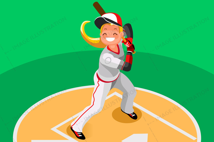 3d, backdrop, background, ball, base, baseball, bat, cartoon, cc, champion, championship, character, Clip Art, clipart, college, concept, design, diamond, element, female, field, flat, games, girl, icon, illustration, illustrator, infographic, isolated, isometric people, logo, mascot, mlb, people, player, poster, school, silhouette, softball, sport, stadium, swing, symbol, team, usa, vector, wallpaper, woman