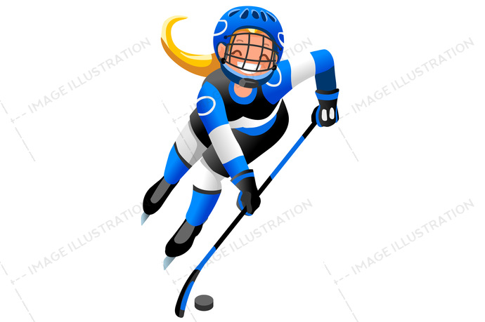 hockey vector cartoon girl icon image illustration ice skate clip art pictures ice skate clip art image