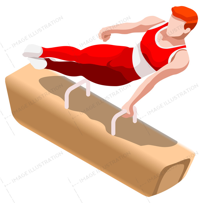 3d, artistic, athlete, athletics, background, boy, cardboard, cartoon, champion, championship, character, competition, concept, dancer, dancing, equipment, exercising, fitness, flat, games, gym, gymnast, gymnastics, icon, illustration, infographic, international, isolated, isometric, logo, male, man, online, people, pommel horse, poster, power, silhouette, sport, summer, symbol, vault, vector, web, workout