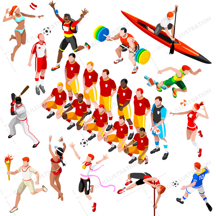 abstract, active, art, athlete, athletic, ball, baseball, beach volleyball, canoe, character, collection, competition, concept, decorative, design, element, exercise, football, game, graphic, gym, gymnastic, icon, illustration, isolated, isometric, jump, man, medal, object, play, player, professional, runner, running, set, sign, soccer, sport, sportsman, sprinter, symbol, team, throwing, torch, vector, weightlifter, winner, woman